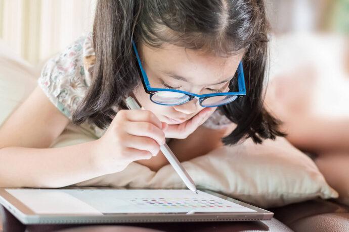 Blue Light Glasses Help You Sleep Better