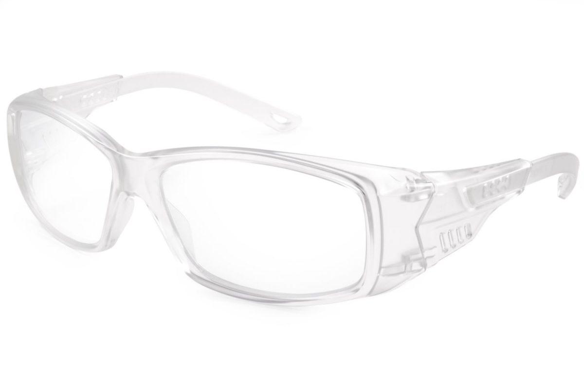 bluwxin Safety Glasses