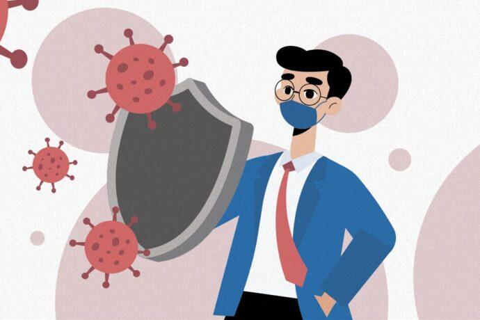 How Sleep May Help You Fight Coronavirus
