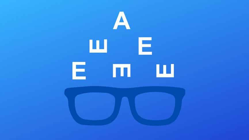 blue light prescription glasses
