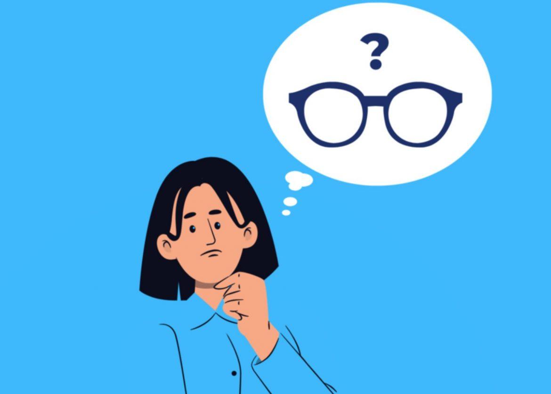 When to wear blue light glasses